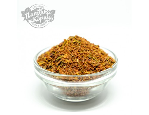 Сванская соль (красная)
